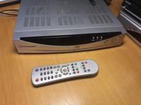 Antenniverkon digiboksi (diVision VDT2022)