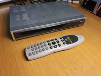 Antenniverkon digiboksi (Medion MDT 9020)
