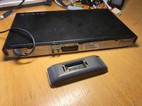 DVD -soitin (Philips DVP3850)