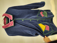 Vintage Takki, Unica Fashion