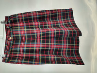 Naisten Vintage Brandtex, Shortsit. Koko 44