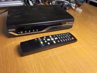 Antenniverkon digiboksi (diVision VDT 9040B)