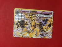 Trevenant BREAK 66/122 - BREAKpoint Foil