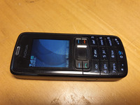 Puhelin (Nokia 3110c)