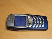 Puhelin (Nokia 6100)