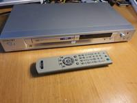 DVD -soitin (Sony DVP-NS410)