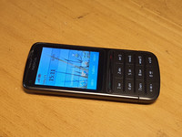 Puhelin (Nokia C3)