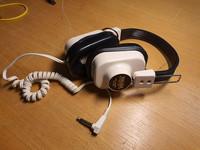 Retro kuulokkeet (Palca PA-4001)