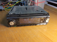 Autoradio (JVC KS-FX820R)