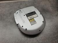 Kannettava CD -soitin (jWIN JX-CD540)