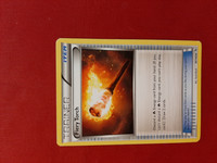 Fiery Torch - 89/106 - Flashfire