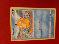 Psyduck [Confusion Wave] 28/149 - Sun & Moon