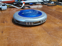Kannettava CD -soitin (PO 8538)