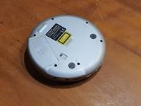 Kannettava CD -soitin (Denver DM-54)