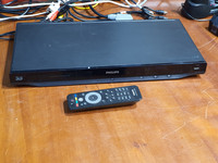 Blu-Ray -soitin (Philips BDP5200)