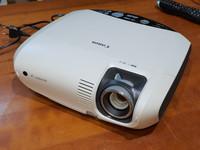 Projektori (Canon LV-7280)
