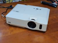 Projektori (3M X64)
