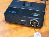 Projektori (Acer DNX0813) - vikaa