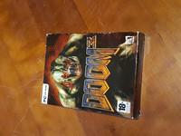 PC -peli (Doom 3)