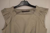 Naisten Zara Basic, mekko, koko L