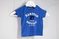 Lasten Hampton, paita koko 68