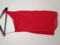 Naisten Oneness yksiolkaiminen mekko. Koko S.