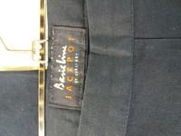 Naisten Jackpot Basic Line suorat housut. Koko 34, Long
