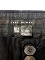 Naisten Zara Woman housut,koko 36