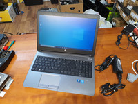 Kannettava tietokone (HP Probook 650 G1 #4)