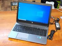 Kannettava tietokone (HP Probook 650 G1 #5)