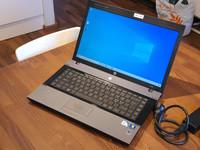 Kannettava tietokone (HP 620)