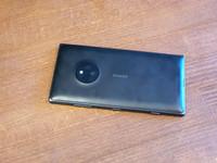 Puhelin (Nokia Lumia 830)
