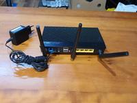 Dual-band ADSL2+ -modeemi (DSL-N55U)