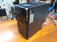 Pöytätietokone (Acer Aspire M3203)