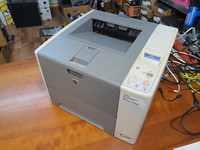 Laser tulostin (HP Laserjet P3005n)