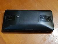 Pelikonsoli (ABL TP1600)