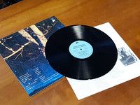 LP -levy (Eppu Normaali - Historian Suurmiehiä)