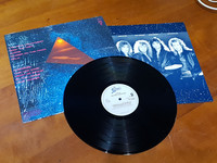 LP -levy (Europe - The Final Countdown)