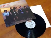 LP -levy (Dingo - Kerjäläisten Valtakunta)