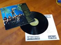 LP -levy (Popeda - Pohjantähden Alla)