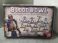 Minatyyri (Human Blood Bowl Team)