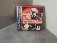 Alex Rider - Stormbreaker -Game Boy Advance -peli