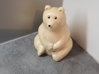 Säästölipas jääkarhu (Merita)