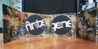 CD & DVD (Fintelligens Nää vuodet 1997 - 2003)