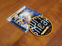 CD -levy (BomFunck MC'S - Burnin' sneakers)