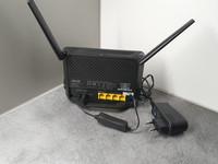 4G -reititin / modeemi (Asus 4G-N12)
