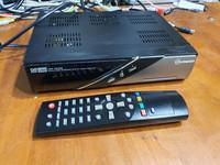 Kaapeliverkon digiboksi (diVision VDC 9330B)