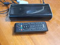 Antenniverkon digiboksi (Philips DTR201/12)