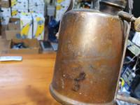 Vintage polttolamppu (Optimus 411)