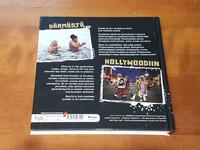 Kirja (Jani Niipola - Duudsonit, Härmästä Hollywoodiin)
